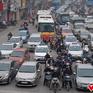 Hạn chế xe tải, xe khách trên các tuyến hướng về trung tâm Hà Nội