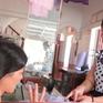 Việc tử tế: Lớp dạy may miễn phí cho người khuyết tật