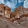 Hang động cổ đại trở thành thắng cảnh mới ở Saudi Arabia