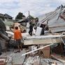 Indonesia thiệt hại hơn 340 triệu USD do động đất
