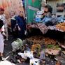 Nổ bom tại Iraq, 2 người thiệt mạng