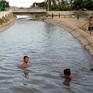 Báo động tình trạng trẻ đuối nước tại các vùng nông thôn miền Tây