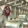 21.000 tấn tôn được xuất khẩu sang thị trường Mỹ