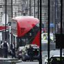 Vụ đâm xe tại London: Đã có kết luận chính thức