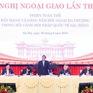 Phiên họp toàn thể về đối ngoại đa phương tại Hội nghị Ngoại giao lần thứ 30