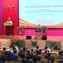 Đối ngoại Quốc hội đảm bảo lợi ích quốc gia