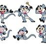"""3 điều """"được"""" từ bộ phim hoạt hình về chú khỉ Monta"""
