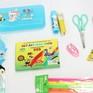Lựa chọn đồ dùng học tập phù hợp cho học sinh lớp 1