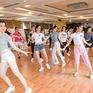 44 thí sinh Chung kết Hoa hậu Việt Nam 2018 khoe vẻ khỏe khoắn