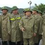 Phó Thủ tướng yêu cầu không chủ quan trong ứng phó bão số 4