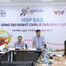 """ABU Robocon 2018: Ngôi vô địch sẽ """"lộ diện"""" vào ngày 26/8 tại Ninh Bình"""