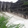 Xả lũ hồ chứa nước Cửa Đạt, Thanh Hóa