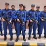 Ấn Độ ra mắt đội đặc nhiệm nữ đầu tiên trong lịch sử