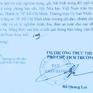 Hội Nhà báo Việt Nam đề nghị xử lý nghiêm minh vụ việc lãnh đạo, nhân viên VTV9 bị đe dọa