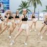 Dàn thí sinh Hoa hậu Việt Nam 2018 tranh giải Người đẹp thể thao