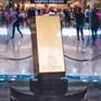 Du khách bất ngờ trúng thỏi vàng 1kg khi du lịch ở Dubai