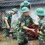 Khẩn trương khắc phục hậu quả mưa lũ tại Nghệ An