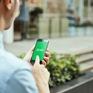Grab cập nhật tính năng tin nhắn ảnh trong GrabChat