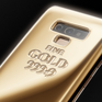 """Caviar """"đắp"""" thêm 1 kg vàng nguyên chất trên lưng Galaxy Note 9"""