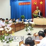 Chủ tịch nước: An Giang cần tập trung vào các khâu đột phá