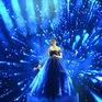 Hoa hậu Nguyễn Thị Huyền xuất thần hát tiếng Anh như Diva