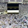 Saudi Arabia chuẩn bị cho lễ hành hương Hajj