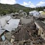 Động đất mạnh 7,2 độ richter ở Indonesia
