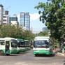 TP.HCM sẽ tăng hơn 900 chuyến xe bus trên 13 tuyến