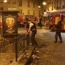 Pháp: Hỏa hoạn khiến 19 người bị thương