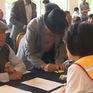 Các gia đình Hàn Quốc - Triều Tiên chờ đoàn tụ sau nhiều năm ly tán