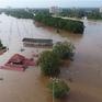 Ấn Độ khôi phục các cơ sở hạ tầng bị hư hại do lũ lụt