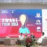 Khởi động cuộc thi Start-Up Zone 2018