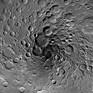 NASA phát hiện dấu hiệu của băng trên Mặt trăng