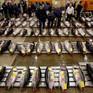 Chợ cá lớn nhất thế giới chuẩn bị di dời