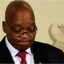 Nam Phi điều tra cựu Tổng thống Zuma về cáo buộc tham nhũng