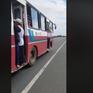 Điều tra, xử lý nghiêm xe nhồi nhét học sinh ở Bình Thuận