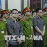 Xét xử 12 đối tượng âm mưu lật đổ chính quyền nhân dân