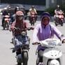 Ngày 22/8, nắng nóng trên diện rộng từ Thanh Hóa - Ninh Thuận