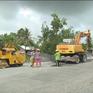 Sửa chữa Quốc lộ 61 đoạn qua Kiên Giang