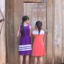 Cặp lá yêu thương: Bài học trên vách gỗ