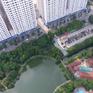 Các khu đô thị mới ở Hà Nội thiếu vắng không gian công cộng