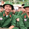 Những điểm cần lưu ý về tuyển sinh quân đội năm 2019