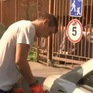 Nga: Dịch vụ bơm xăng không cần tới trạm