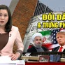 Iran chống đỡ ra sao trước lệnh trừng phạt của Mỹ?
