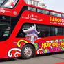 Hà Nội mở thêm 5 tuyến xe bus mới trong năm nay