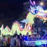 Trung thu Tuyên Quang - Sắc màu đường phố thành Tuyên