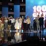 """100 giây rực rỡ: Khiến khán giả vỡ oà, """"người giấu mặt"""" giành chiến thắng tập 1"""