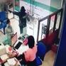 Đã bắt được nghi phạm dùng súng cướp ngân hàng tại Tiền Giang
