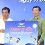 Trao tặng 66.000 ly sữa cho trẻ em Vĩnh Phúc