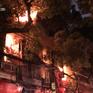 Cuộc sống của người dân xóm trọ nghèo dốc Bệnh viện Nhi sau hỏa hoạn